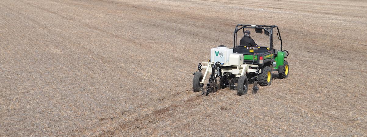 Soil Type Zoning