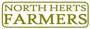 North Herts Farmers Logo