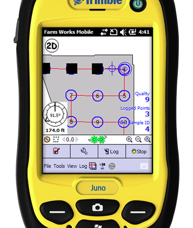 Trimble Ag Hardware
