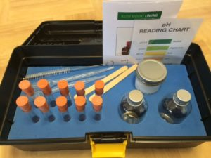 Buy a Soil pH Testing Kit