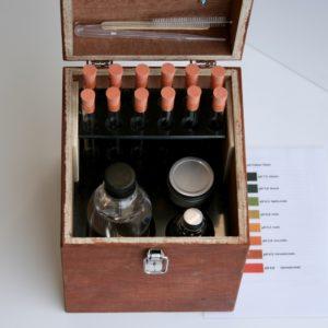 BDH Style pH Testing Kit